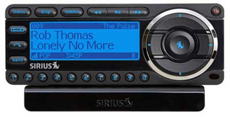 Serious Radio